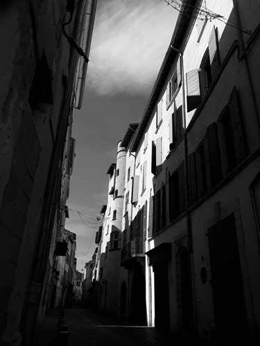 Rue des Bijoutiers