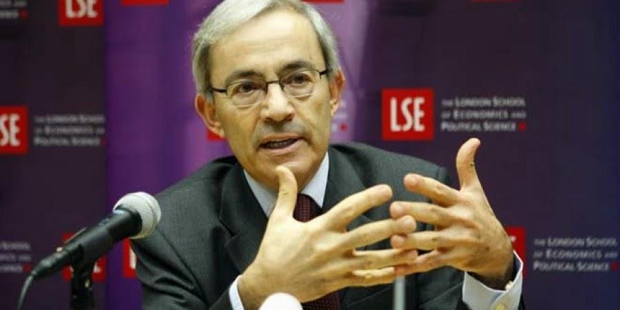Νομπελίστας Πισσαρίδης: Θέτουν σε κίνδυνο την ευρωζώνη - See more at: http://www.sigmalive.com/news