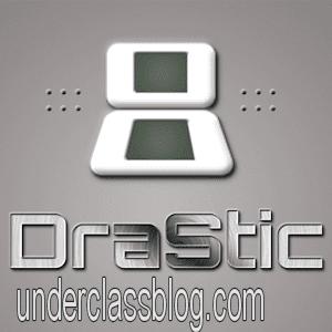 DraStic DS Emulator r2.3.0.1a APK