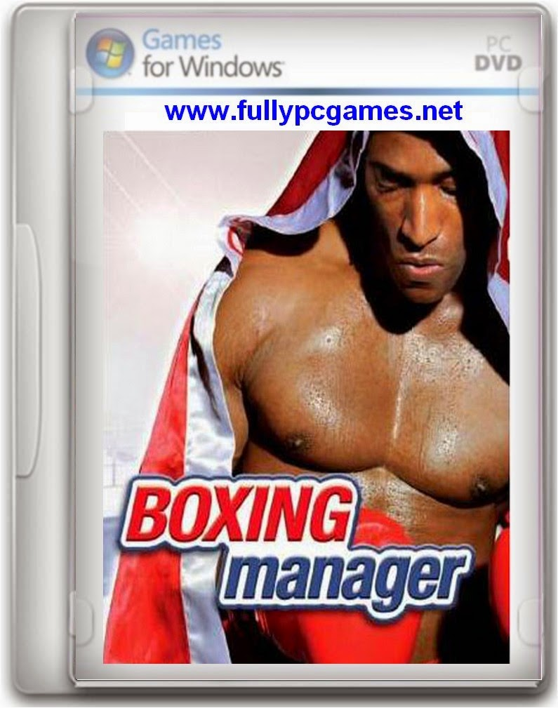 Boxing Manager