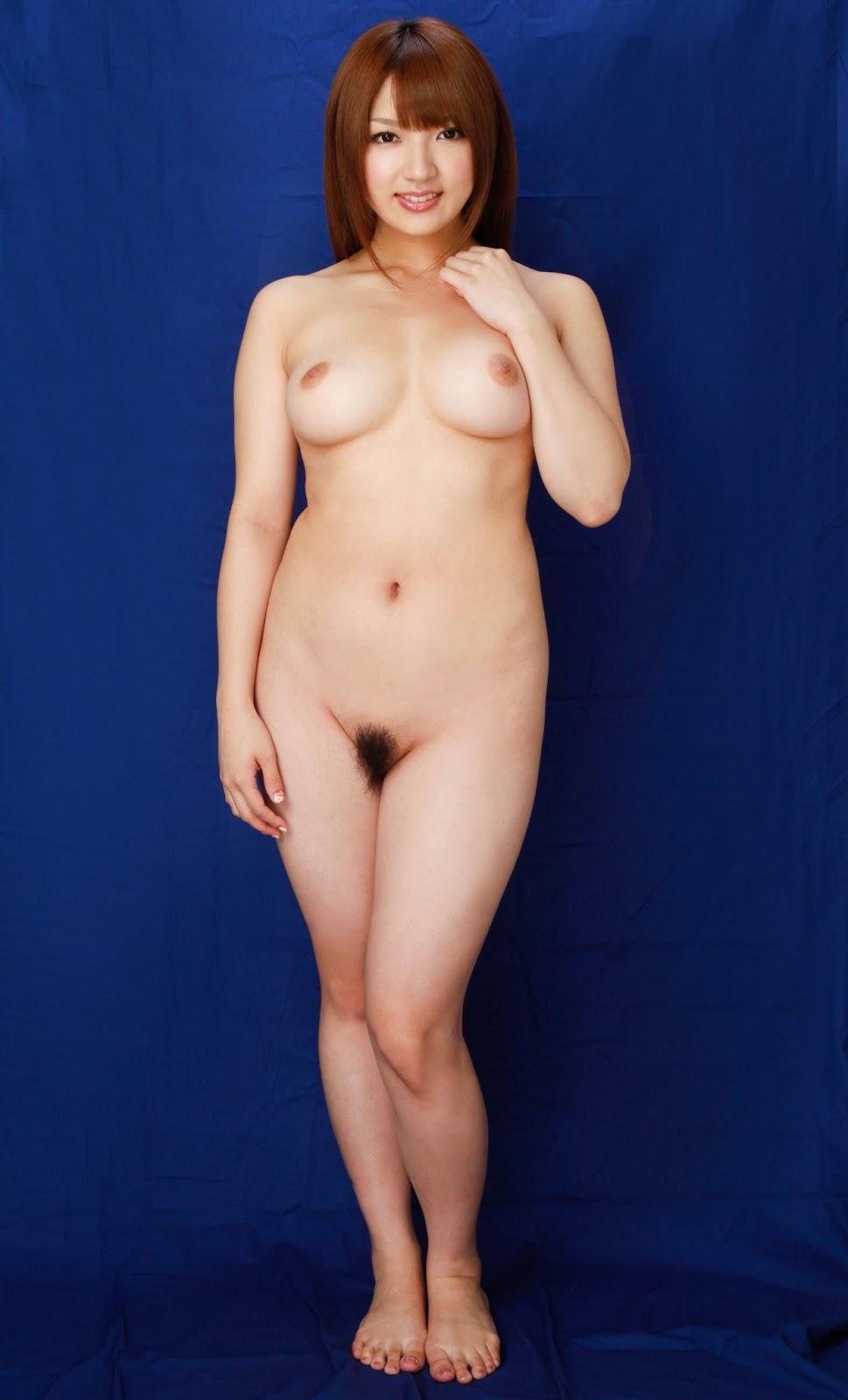 nude tsunade