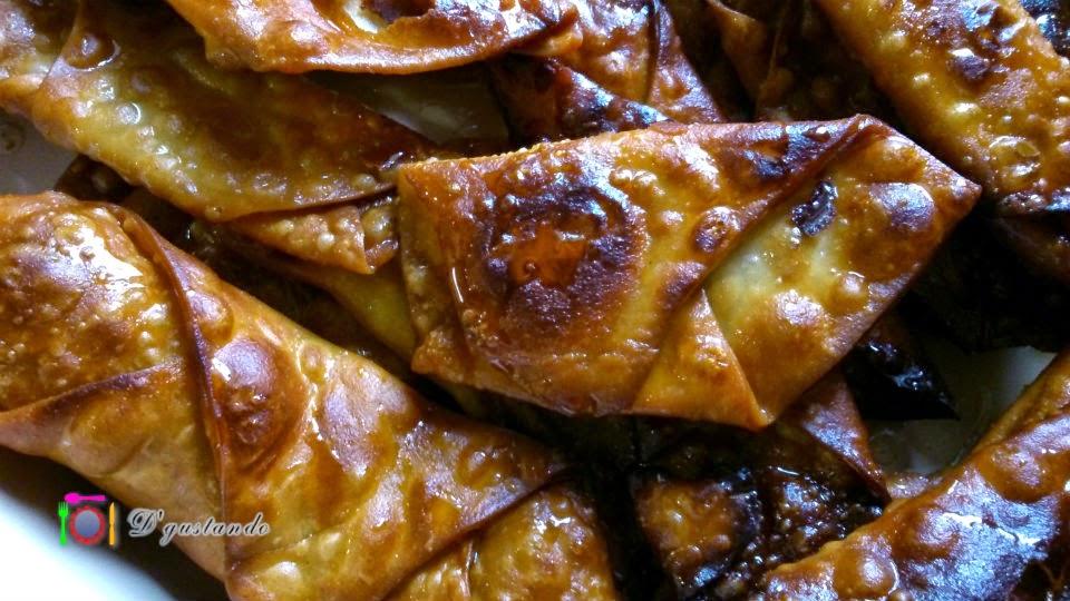 Típico dulce de Andalucía