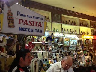 La Pasita Puebla
