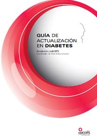 Guía de Actualización en Diabetes. Fundación RedGDPS