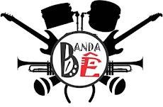 Banda de Música Popular do IFPB/Campus Cajazeiras - Banda Bê. Inscreve músicos.