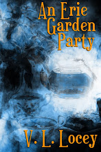 An Erie Garden Party