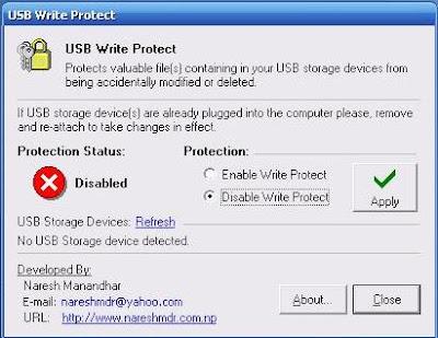 Software Dan Tutorial Cara Melindungi Komputer Dari Pencurian Data