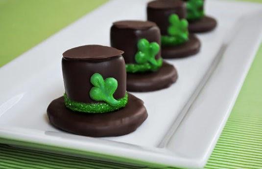 Festive Treats for St. Patrick's Day!