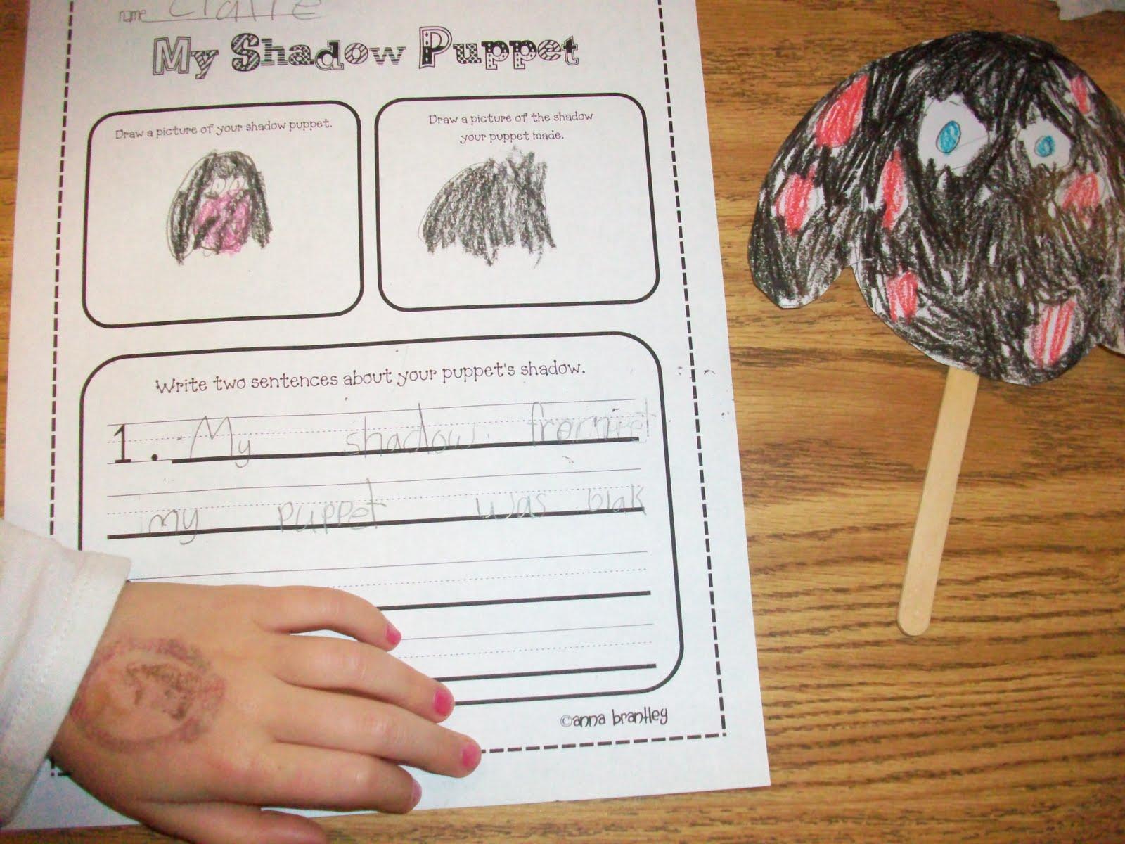 fraction kites  shadow puppets  u0026 101 followers