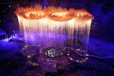Navigating the 'Isles of Wonder':  A guide to the Olympic opening ceremony