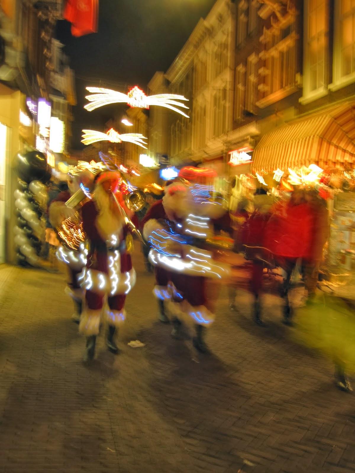 Kerstmarkt Dordrecht 2013