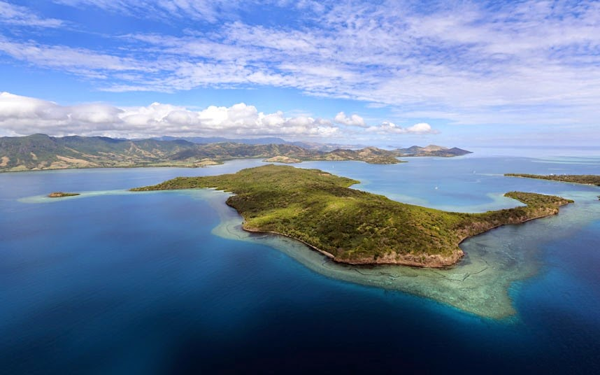 The Alfano Group 15 Private Islands For Sale All Around