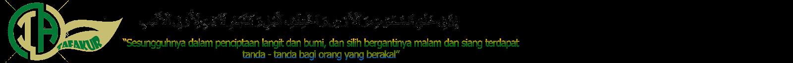 Live For Tafakur
