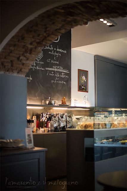 il 1000foglie bar di de bellis - come rendersi felici andando dal meglio pasticcere de roma
