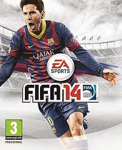 Fifa 14 v1.3.0  (Espanol) (Juegos 2014)