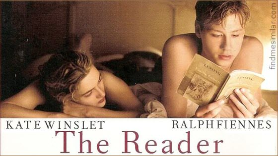 The Reader a movie like Malena