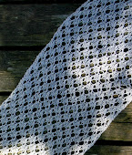 Westemnet Scarf