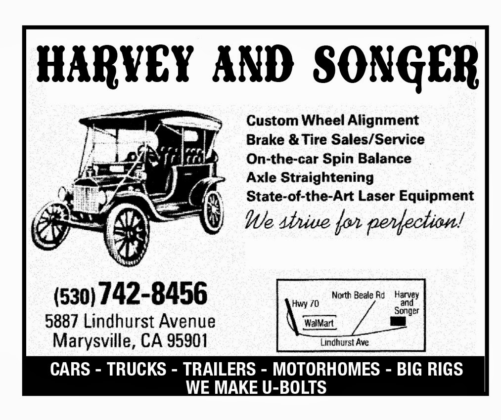 Harvey & Songer