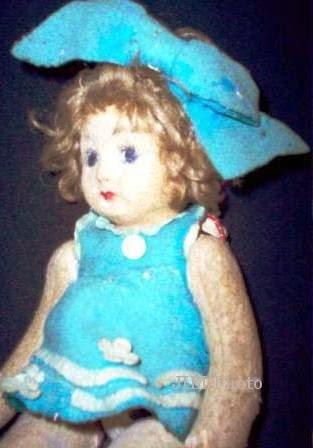 Boneka Pupa