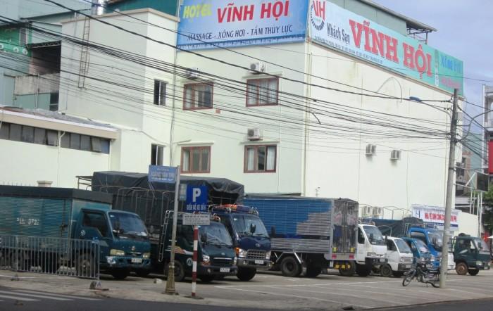TP. Pleiku: Quyết định của UBND Phường khiến nhiều chủ xe tải điêu đứng