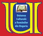 Pagina web a Uniunii Culturale a Românilor din Ungaria