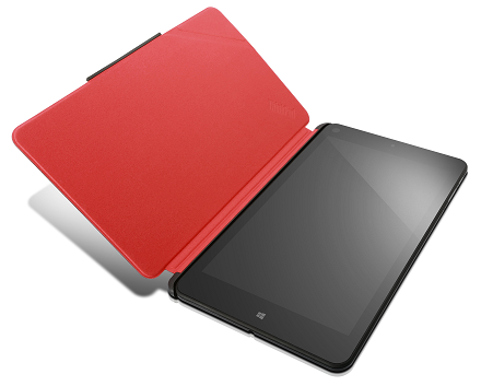 Lenovo ThinkPad 8 Quickshot Cover