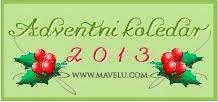 Adventni koledar - Mavelu.com
