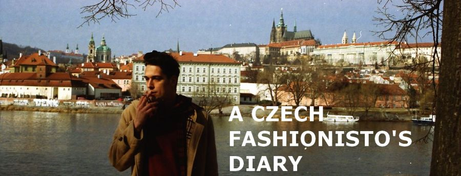 A Czech Fashionisto&#39;s Diary