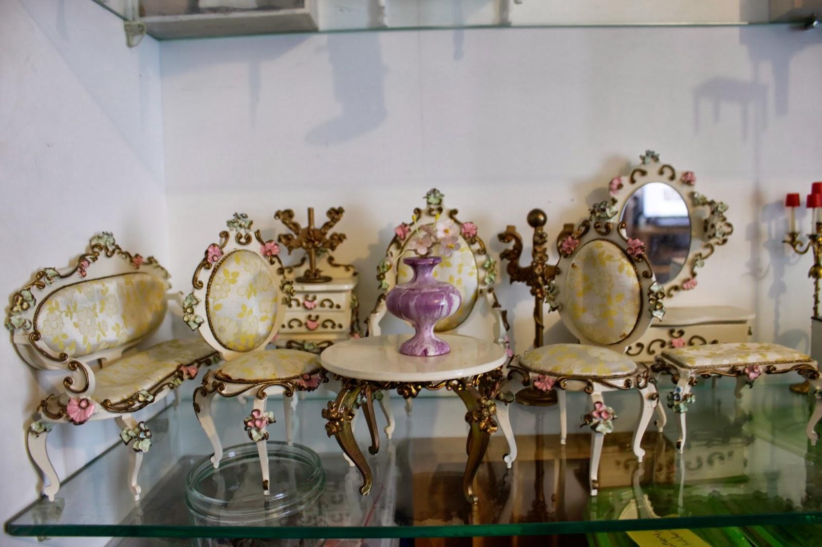 Szalasi / Spielwaren Furniture And Selina Rose Gallery