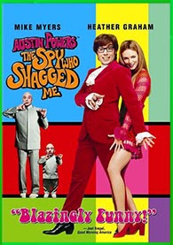 Austin Powers 2 [3gp/Mp4/DVDRip Latino HD Mega