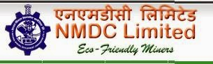 NMDC Recruitment for 311 Posts,Feb-2015