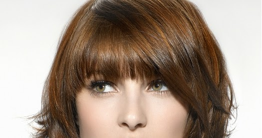 Short hairstyles 2012: BOB HAIRCUTS WITH BANGS CAN BROUGHT VARIATIONS