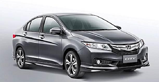 2016 Honda City Redesign Australia
