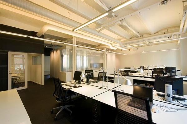 gambar interior kantor