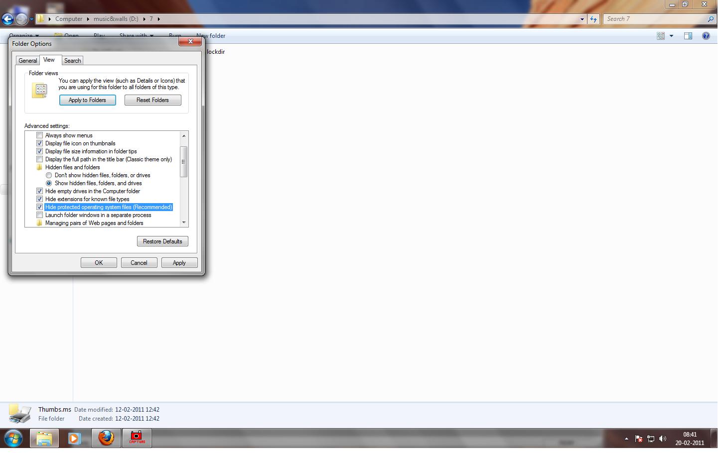 lockdir.exe free download