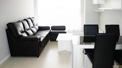 Piso de dos dormitorios en alquiler en Alcalde Soto González, garaje. 750€