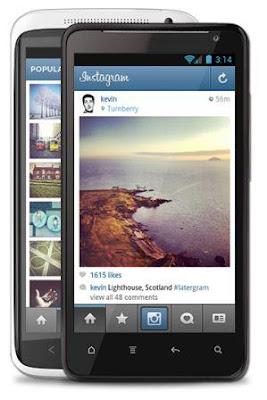 instagram para android, aplicativos android,download instagram,link direto, compartilhar fotos