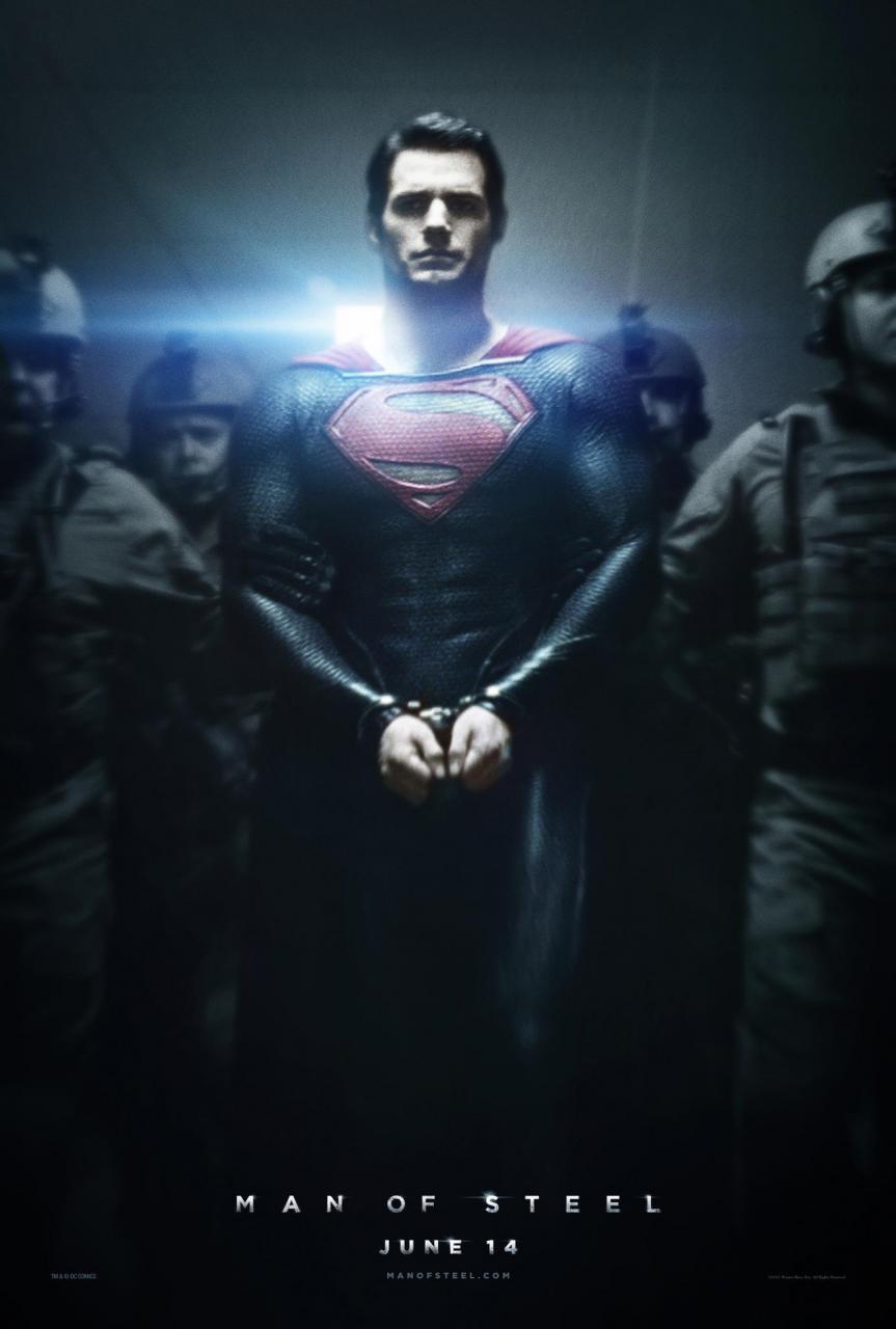 Superman 2006 vs Superman 2013 Superman Returns 2006