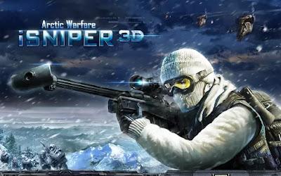 iSniper 3D Arctic Warfare v1.0.8 Trucos (Dinero Infinito)-mod-modifiacod-truco-trucos-cheat-trainer-hack-crack-android-Torrejoncillo