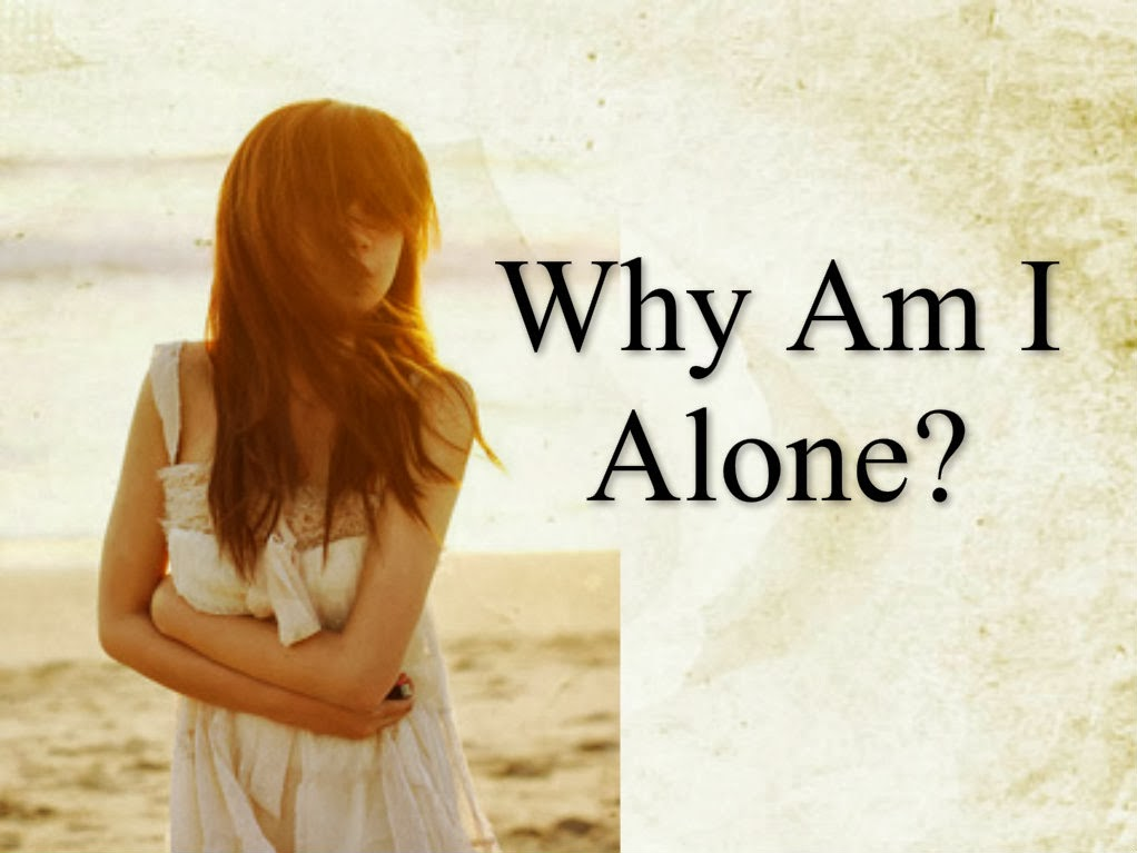 the exies fear of being alone relationship