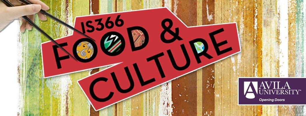 Food & Culture Course