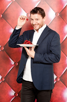 Five Minutes with Manu Feildel