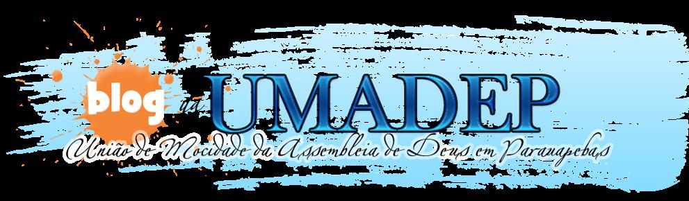 Blog da UMADEP