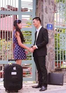 Phim Cạm Bẫy Thị Thành | Vtc9