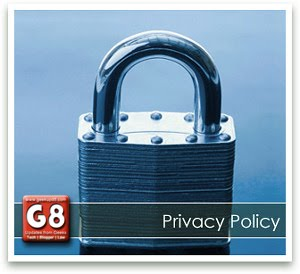 Privacy Policy for Geek Upd8 - Templates Blog