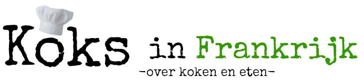Koks in Frankrijk - Kookvakanties | traiteur | recepten