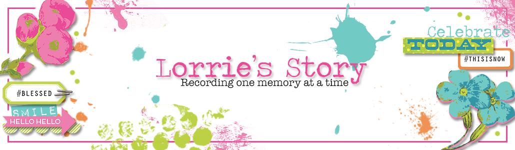 Lorrie's Story