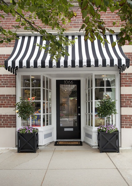 Rubies honey cute store fronts for Opening a storefront business