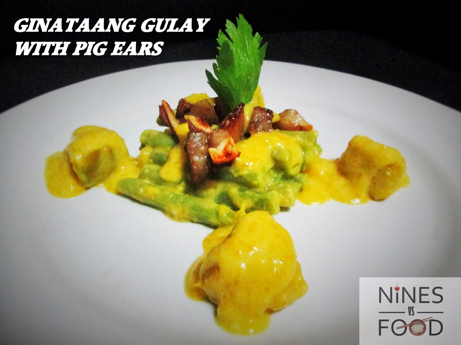 Nines vs. Food - How To Make Ginataang Gulay with Pig Ears-1.jpg