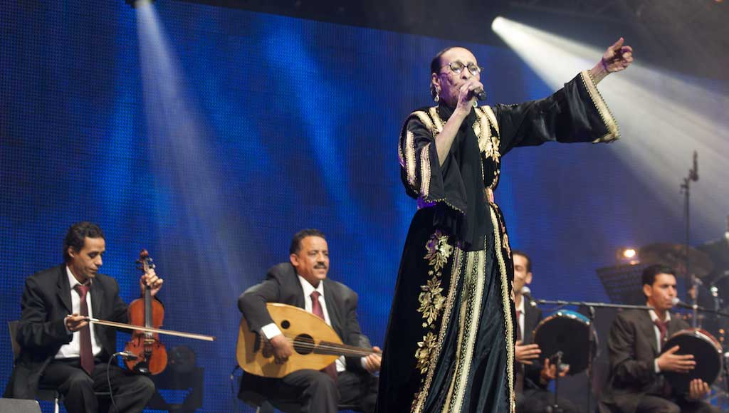 The Official Blog of Afropop Worldwide: Mawazine Festival in ...